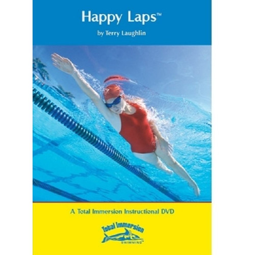 Total Immersion Happy Laps DVD