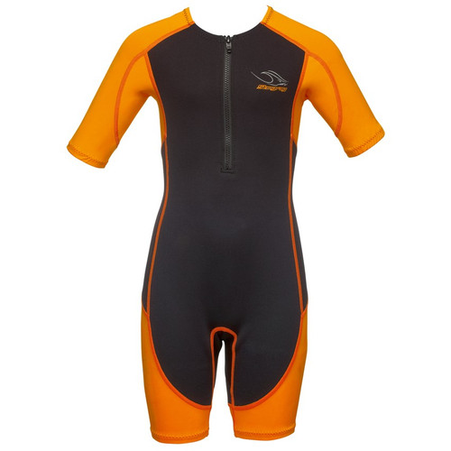 Aqua Sphere Youth Stingray Core Warmer Swimsuit