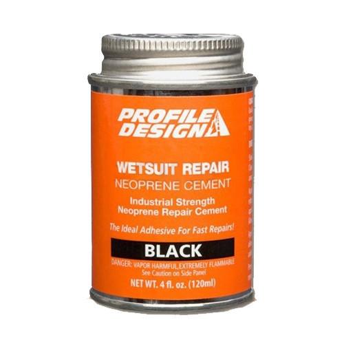 Profile Design Wetsuit 4oz Neoprene Repair Cement