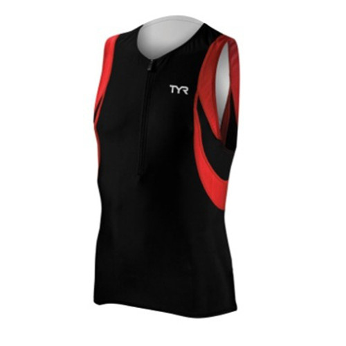 TYR Men's Competitor Tri Singlet