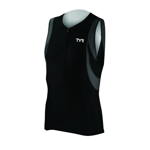 TYR Mens Competitor Tri Singlet