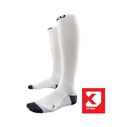 2XU Women's Xform Compression Race Sock