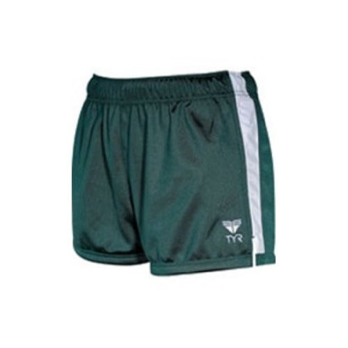 TYR Female Warm Up Short Short
