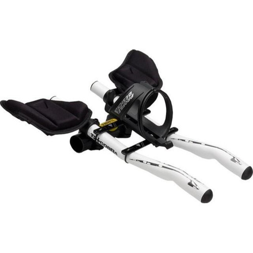 Profile Aerobar Bottle Cage and Mount