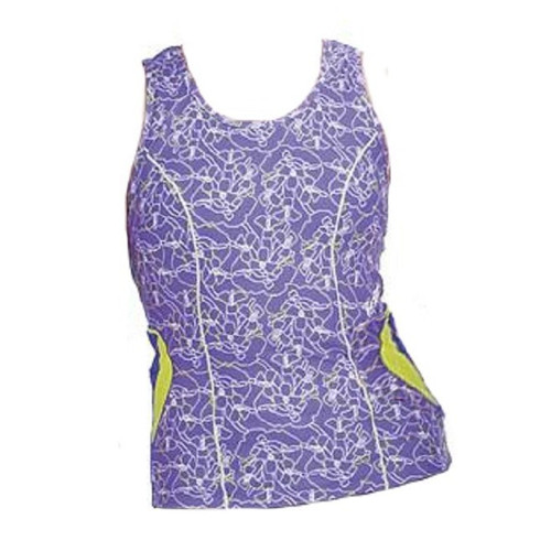 Zoot Women's TRIfit Electric Racerback