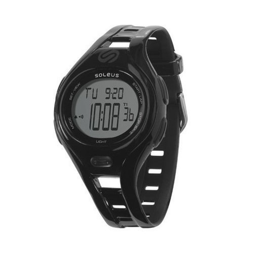 Soleus SR019 Dash Small 30 Lap Watch