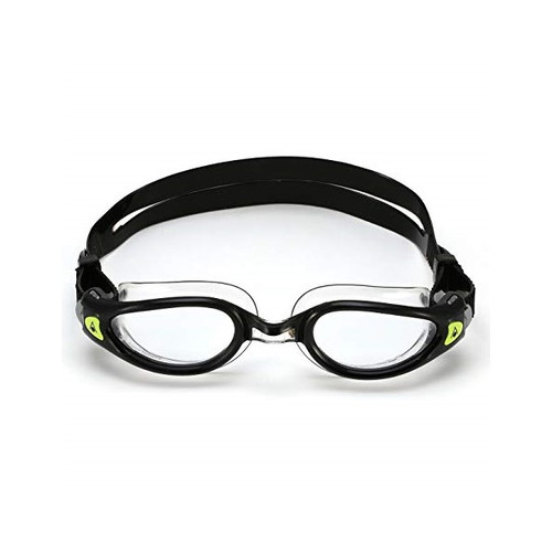 Aqua Sphere Kaiman EXO Goggle with Clear Lens