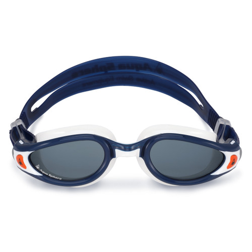 Aqua Sphere Kaiman EXO Goggle with Tinted Lens