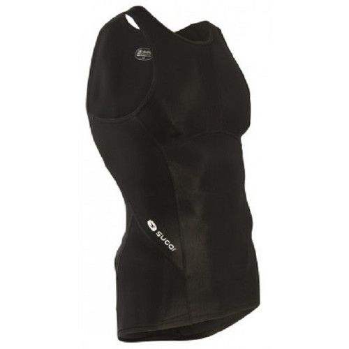 Sugoi Men's Piston Tri Pocket Tank