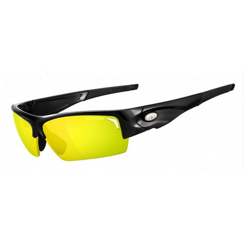 Tifosi Lore Sunglasses with Clarion Mirror Lens