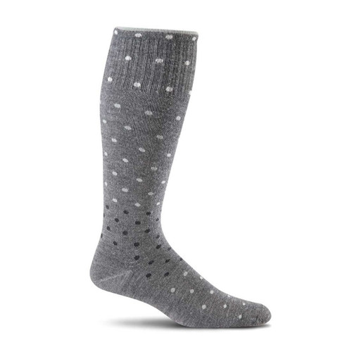 Sockwell Women's On The Spot Moderate Compression Sock