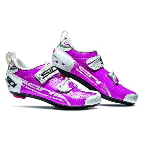 Sidi Women's T-4 Air Carbon Composite Triathlon Shoe