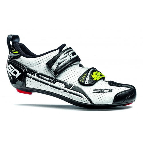 Sidi Men's T-4 Air Carbon Composite Triathlon Shoe