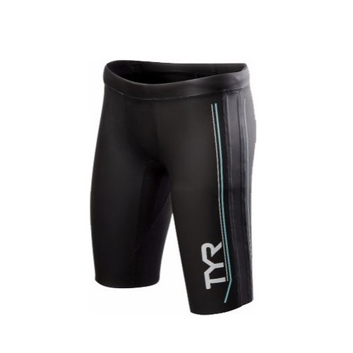TYR Women's Hurricane Category 1 Neo Buoyancy Shorts