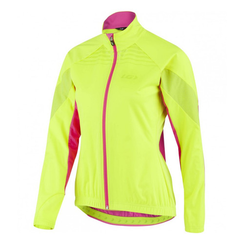 Louis Garneau Women's Glaze RTR Cycling Jacket