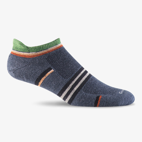 Goodhew Men's Cascade Micro Sock