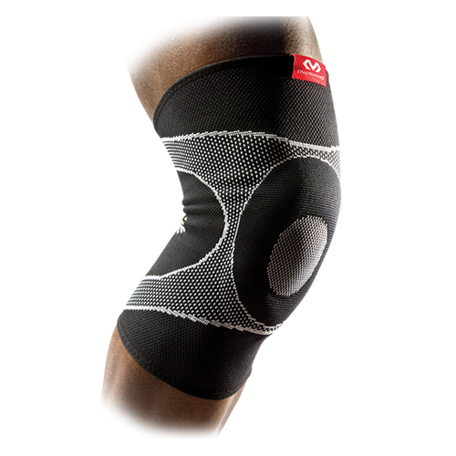 McDavid Knee Sleeve with Gel Support