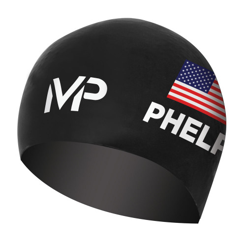 Aqua Sphere Limited Edition Michael Phelps Race Cap