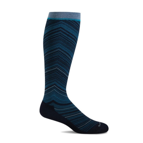 Sockwell Women's Full Flattery Compression Sock