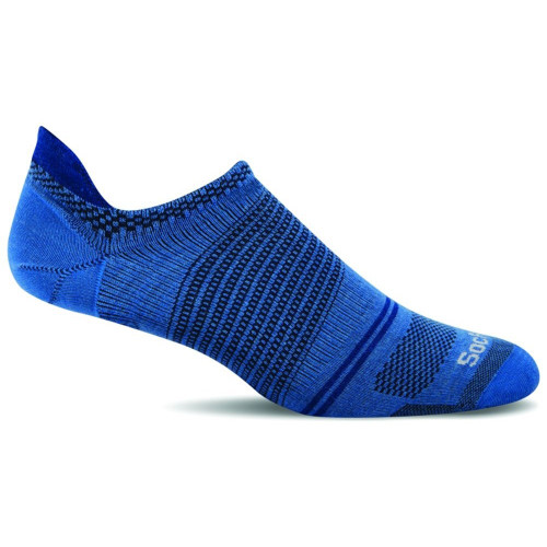 Sockwell Men's Pacer Ultra Light Micro Sock