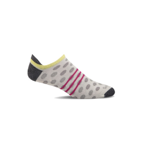 Sockwell Women's Sport Pop Essential Micro Socks