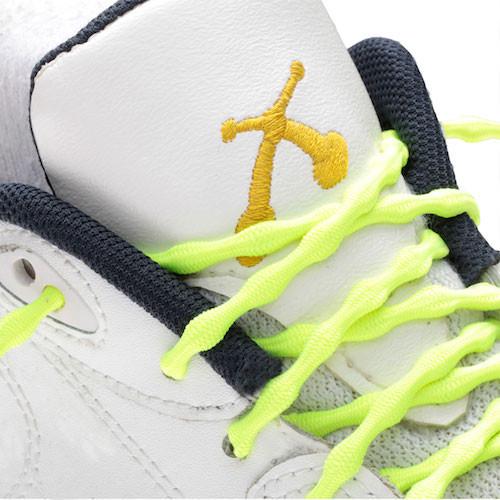 "Xtenex XF200 30"" Compression Shoelaces"