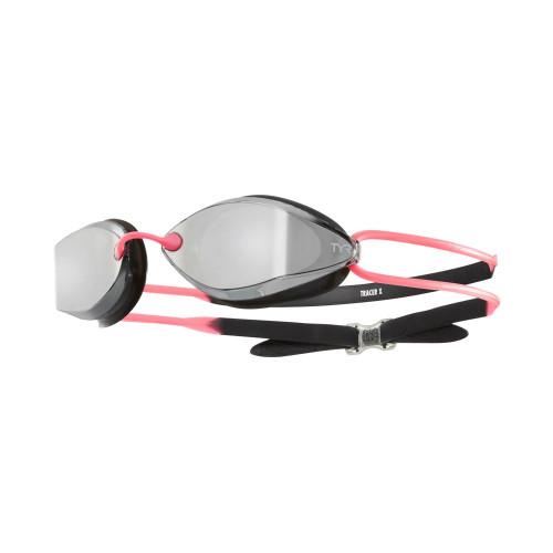 TYR Tracer X Racing Nano Mirrored Goggle