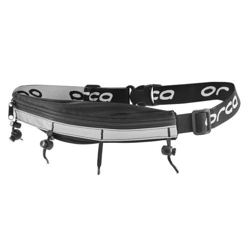 Orca Race Belt with Zip Pocket