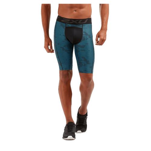 2XU Men's G2 Accelerate Compression Shorts