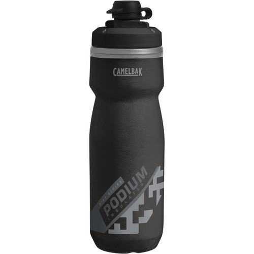 Camelbak Podium Dirt Series Chill 21 oz. Insulated Water Bottle