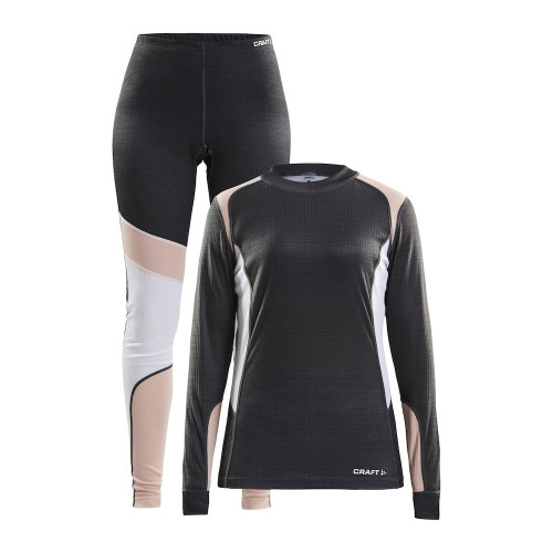 Craft Women's Base Layer Set
