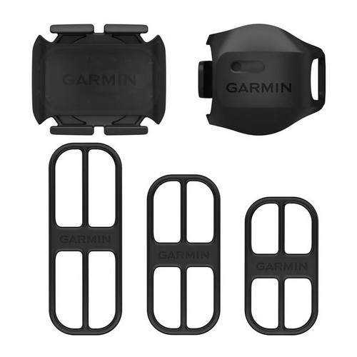 Garmin Speed Sensor 2 and Cadence Sensor 2 Bundle