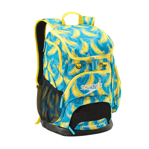 Speedo Banana Print Teamster Backpack (35L)