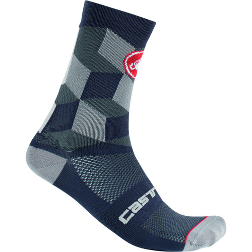 Castelli Unlimited 15 Cycling Socks