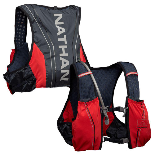 Nathan Vapor Swift 4L Hydration Vest