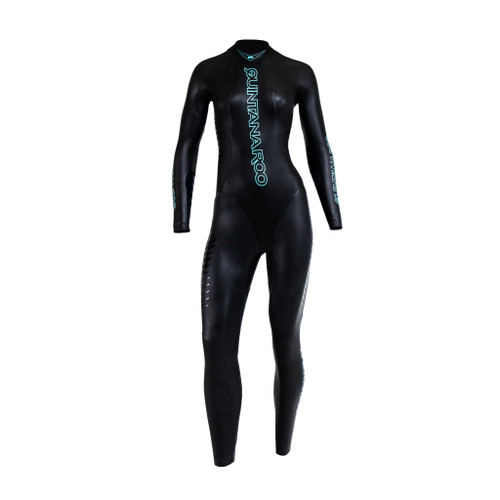 Quintana Roo Women's HYDROfive Wetsuit