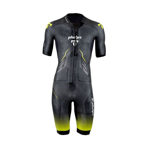Phelps Men's Limitless SwimRun Wetsuit