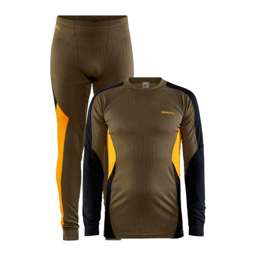 Craft Men's Core Dry Baselayer Set