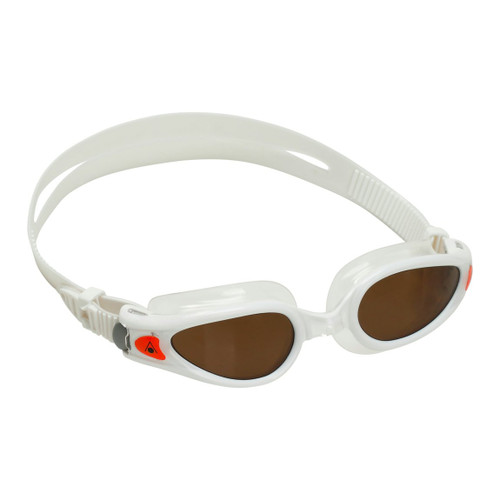 Aqua Sphere Kaiman Exo Goggle with Polarized Lens