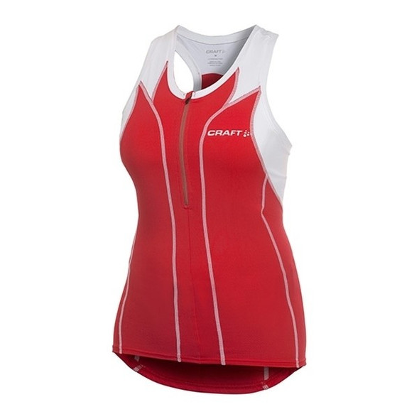 Craft Womens Performance Tri Singlet