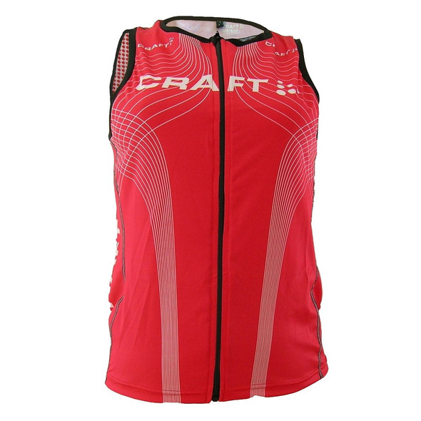 Craft Womens Elite Tri Top