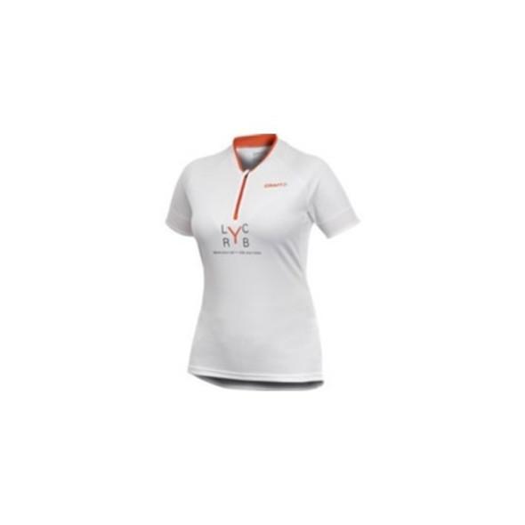 Craft Women's Active LYC-RYB Jersey