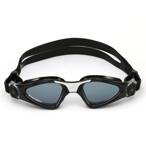 Aqua Sphere Kayenne Goggle With Tinted Lens For Smaller Faces