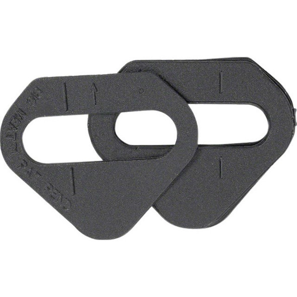 Bike Fit Systems LeWedge for SPD - Wedge