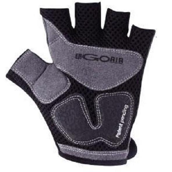 Louis Garneau X-Gel Glove - Back