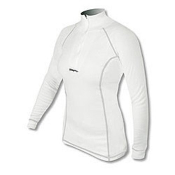 Craft Women's Pro Zero Zip Mock Neck