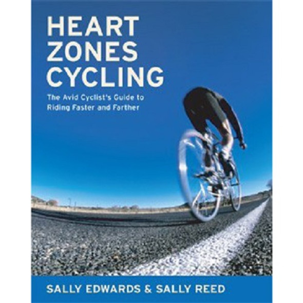 Heart Zones Cycling