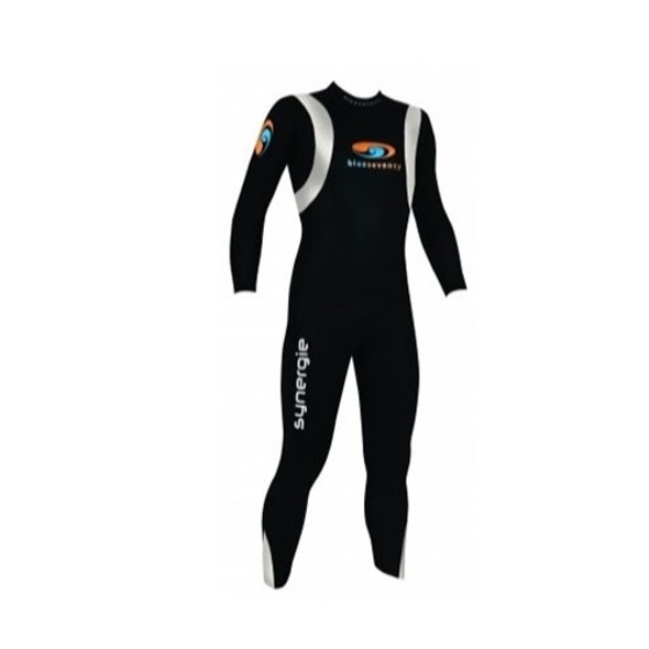 Blue Seventy Men's Synergie Plus Full Sleeve Wetsuit