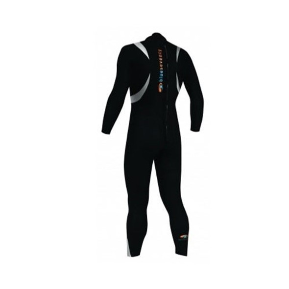 Blue Seventy Men's Synergie Plus Full Sleeve Wetsuit - Back