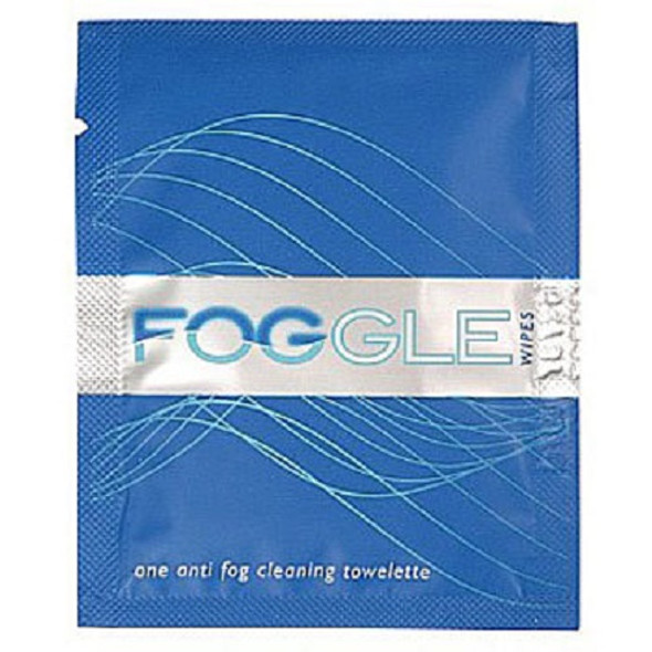 FOGGLE Anti-Fog Cleansing Towelette